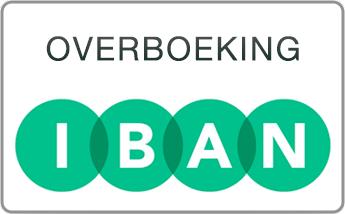 overbeoking iban logo